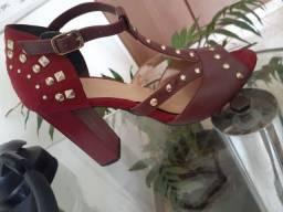 Sapato Anne Kanner N°36 (novo)