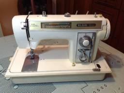 Máquina costura Elgin Genius