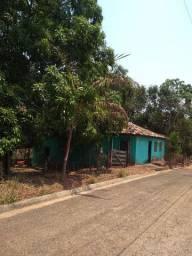 Chácara Araguaia desconhecido