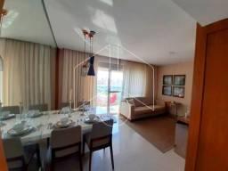 Apartamento à venda com 2 dormitórios em Marilia, Marilia cod:V13015