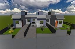 Casa à venda com 2 dormitórios em Planalto, Pato branco cod:930186