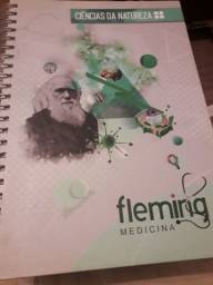 Apostilas fleming cursinho medicina