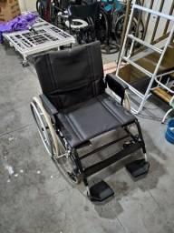 Cadeira de Rodas Ortobras.