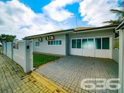 Casa à venda com 3 dormitórios em Salinas, Balneário barra do sul cod:03015903