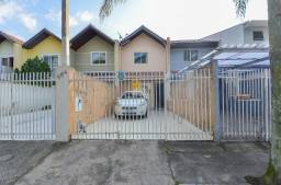 Casa à venda com 2 dormitórios em Cidade industrial, Curitiba cod:929848