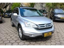 Honda CR-V EXL 2.0 AWD AT