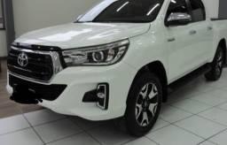 Toyota Hilux CD SRX 4X4 2.8 DIESEL AUT