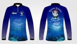 Camisetas pescaria com proteçao Uv ,faça seu orçamento e va pescar com estilo