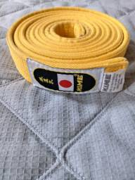 Faixa Kime original para Kimonos