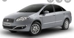 Peças do Linea Fiat 2009 a 2016