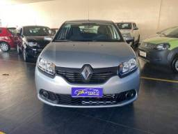 Sandero 2016/2017 1.0 authentique 16v flex 4p manual