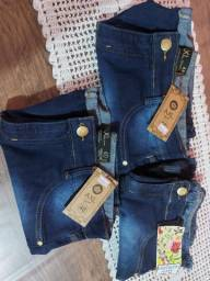 Vendo calção Jeans