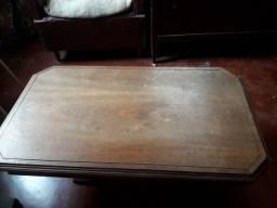 Mesa de madeira 1040x25x40