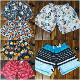 Bermuda mauricinho roupa masculina
