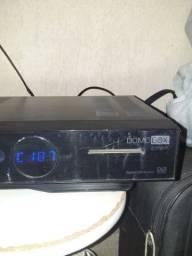 Vendo domo-box C710 receiver digital