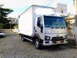 Cargo 816 com APENAS 45 Mil Km