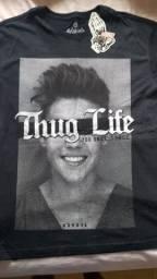 Camiseta Korova - Thug Life