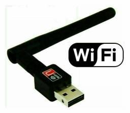 Adaptador Wireless USB 900Mbps (Entrega Gratis)