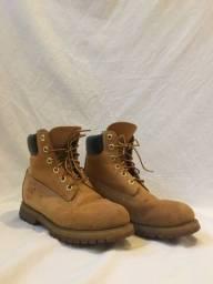 Desapego_ bota yellow boot timberland original