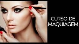 Curso de maquiagem profissional (COM CERTIFICADO)