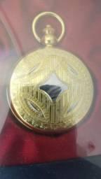 Relogio de bolso cloleção the pocket watch collection 50,00 400 unidades