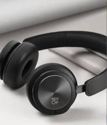 Fone Bluetooth Anc Bang And Olufsen B&o Beoplay H8i