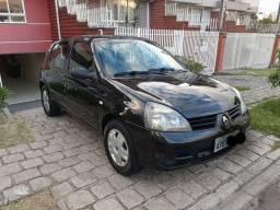 Clio authentique 1.0 16V - 2008