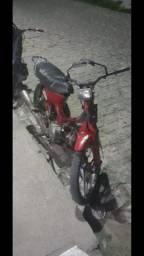 Traxx com motor de Biz