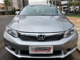 Honda Civic Lxr 2.0 2013/2014