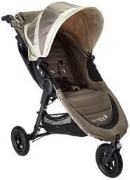 Carrinho de bebê - Baby Jogger City Mini Gt