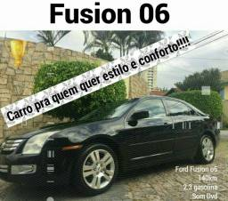 Ford Fusion 06