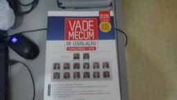 Vade Mecum de legislação, concursos e OAB - 3ª edição - 2016