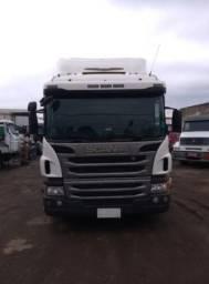 Scania P 360 ano 2014/14 Automático