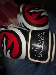 Luvas de Muay Thai Naja