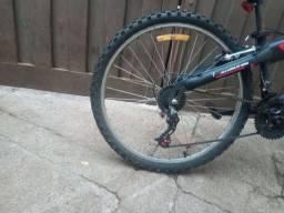 Vendo bicicleta Caloi original
