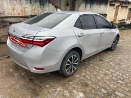 Corolla GLi 2018 1.8 GLI 16V FLEX 4P AUTOMÁTICO