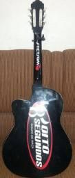 Vendo um violão Giannini