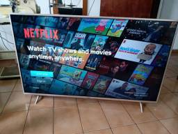 Smart 55 4k Philco (modelo novo) Wi-Fi Netflix Apps YouTube