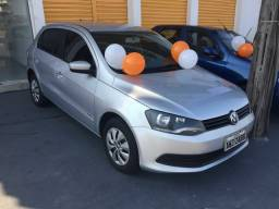 Gol G6 1.0 Completo ano 2013/14