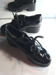 Sapato Oxford 33