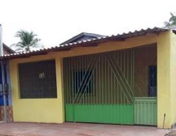Casa 3 quartos / Uruará