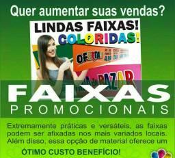 FAIXAS COLORIDAS