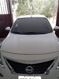 Nissan Versa - SL - 2019 - Excelente Ágio