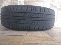 Vendo jogo de rodas+ pneus