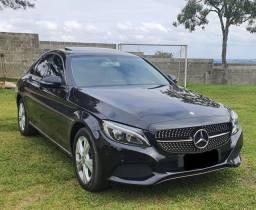 Mercedes-Benz C200 2016