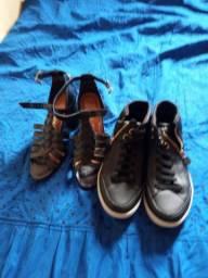 Vendo sapato feminino
