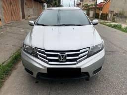 Honda city EX 2013 Automático