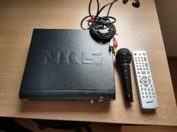 Dvd NK5