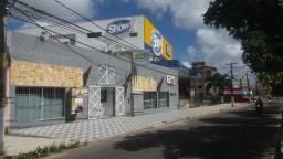 Prédio comercial ao lado do Super Show na Av. Maria Lacerda; 32m²; em Nova Parnamirim
