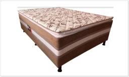 Sexta Show ofertas - Cama Box Pillow- Casal
